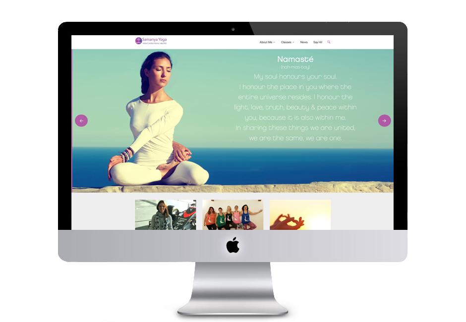 samanya-screen