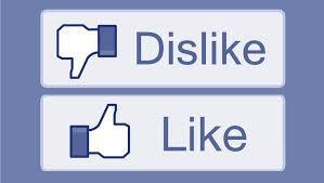 like-and-dislike